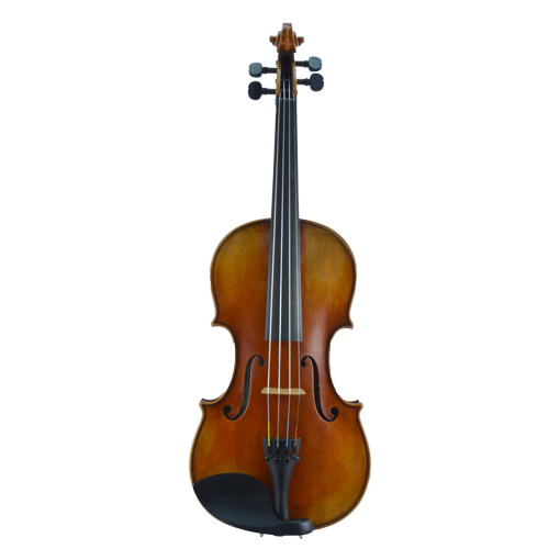 Master Series Violin Rental 2018